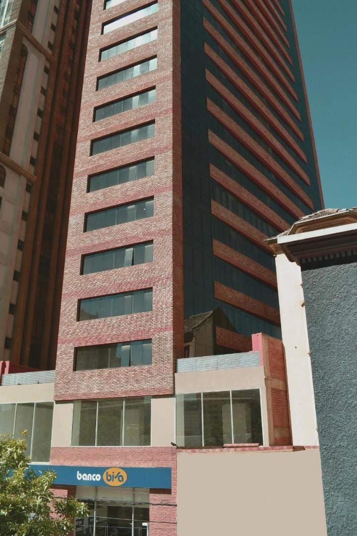 Oficina en Venta Oficina 591 m2 Sopocachi Foto 1