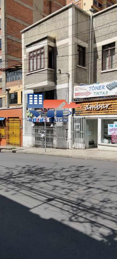 Local comercial en Alquiler SOPOCACHI Foto 1