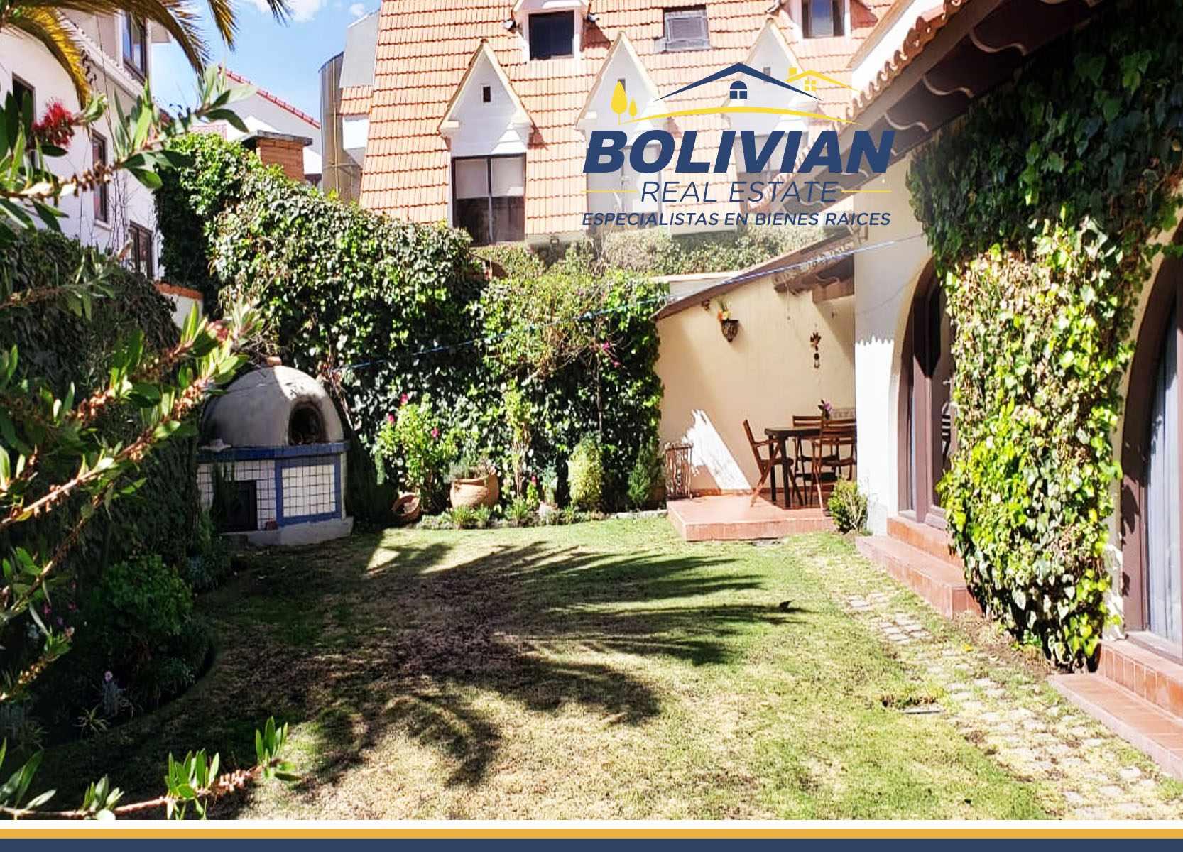 Casa en Venta CALACOTO EXCELENTE CASA EN VENTA  Foto 1