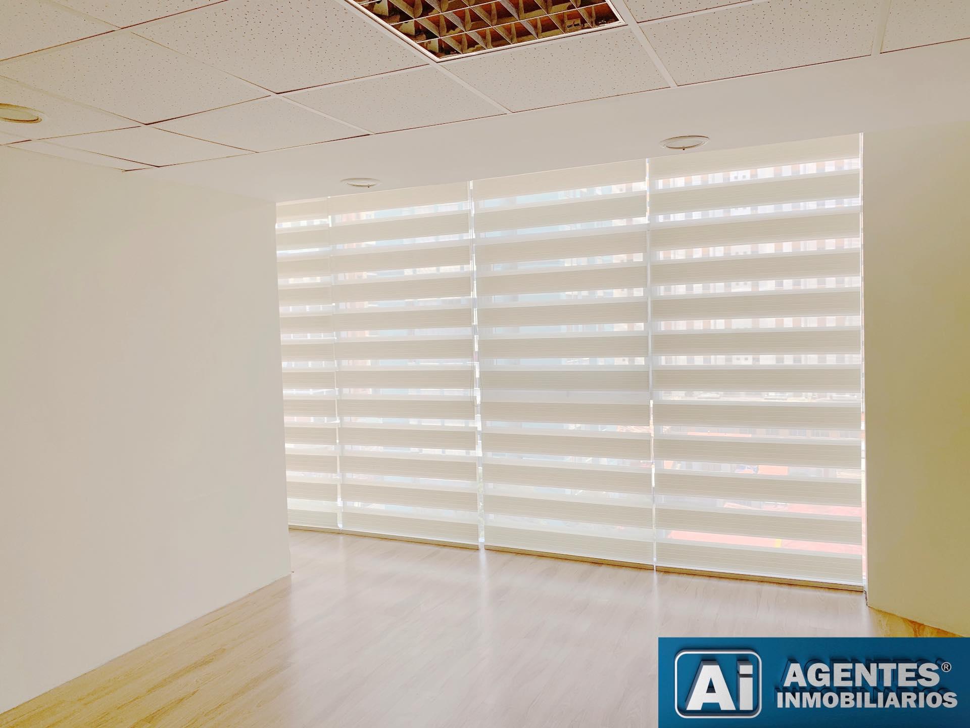 Oficina en Alquiler Av. ARCE Foto 1