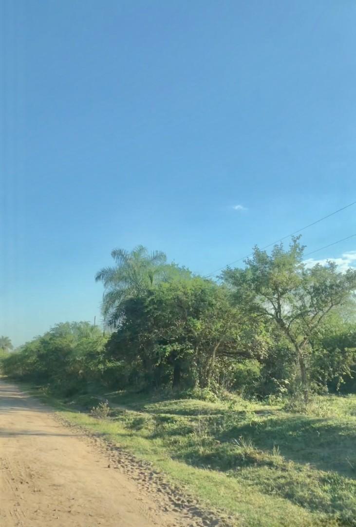 Terreno en Venta Av. Virgen de Lujar, entrada a Itapaqui Foto 1