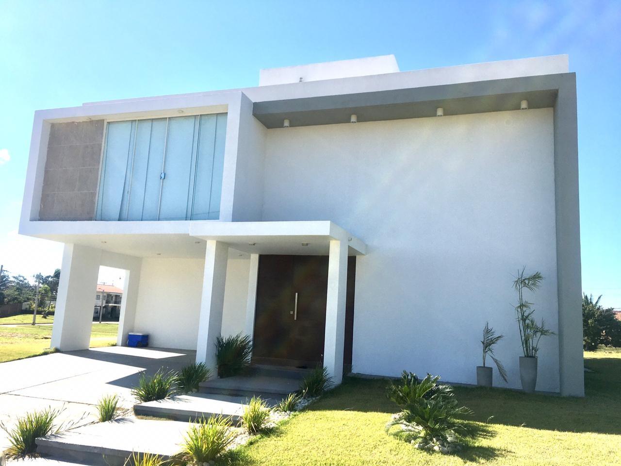 Casa en Venta ¡MODERNA Y AMPLIA CASA EN VENTA EN EL CONDOMINIO CERRADO LOMAS DEL BOSQUE, URUBO! Foto 1