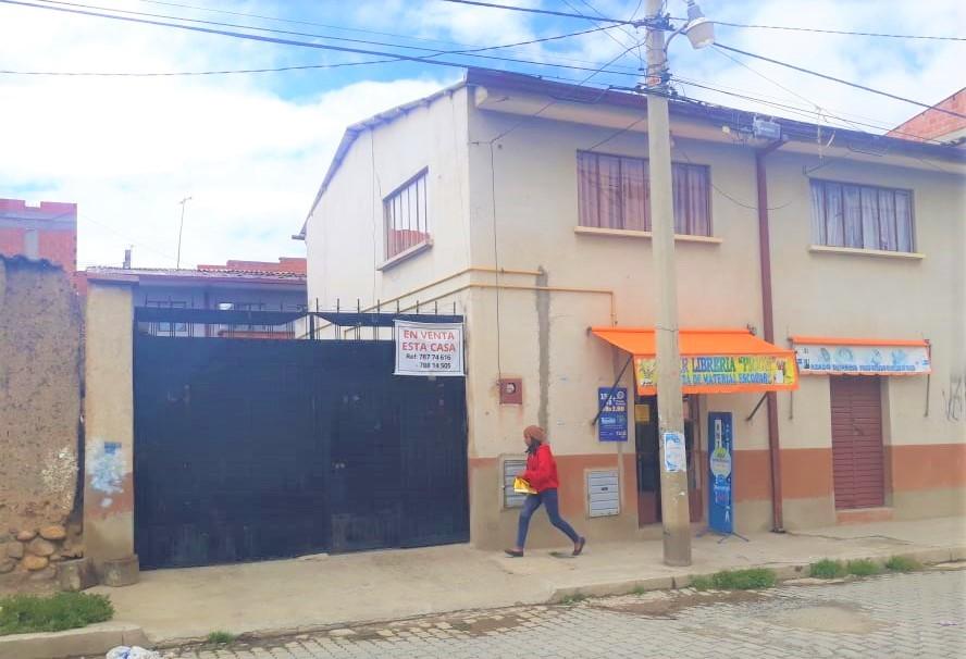 Casa en Venta CASA EN VENTA ALTO LIMA (CV 197) Foto 1