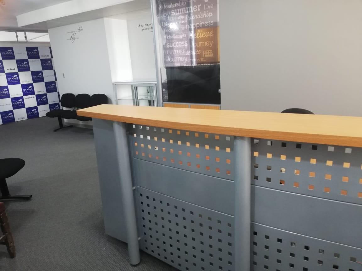Oficina en Alquiler OBRAJES Foto 1