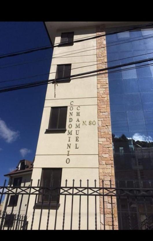 Departamento en Venta Calle 41 y Avenida Las Madres Foto 1