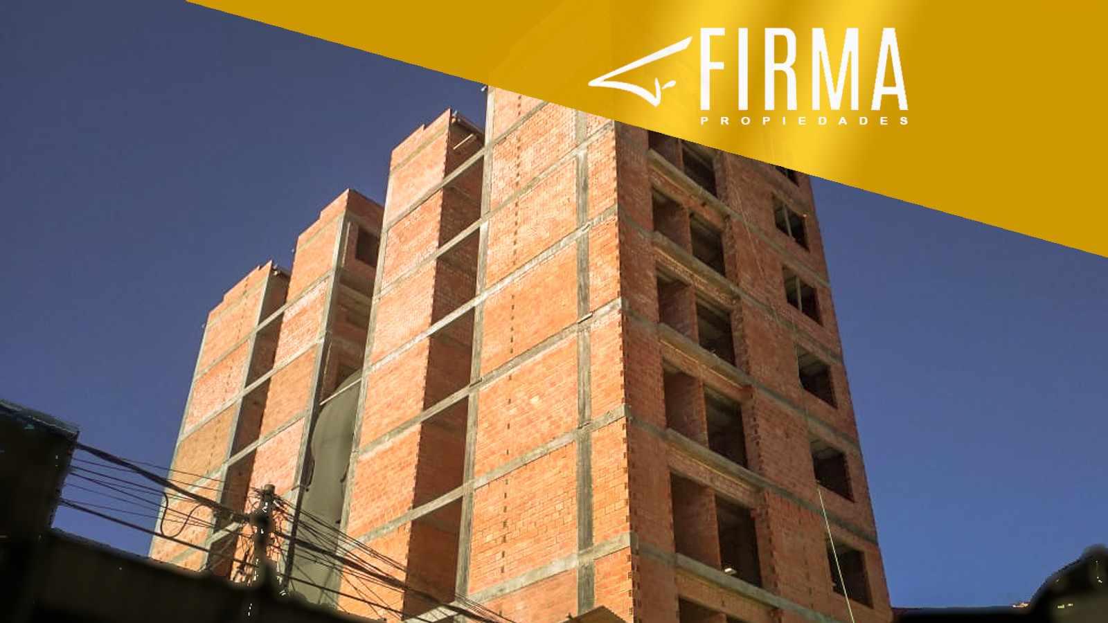 Edificio en Venta FRENTE AL AEROPUERTO, EDIFICIO EN VENTA EN OBRA GRUESA Foto 1