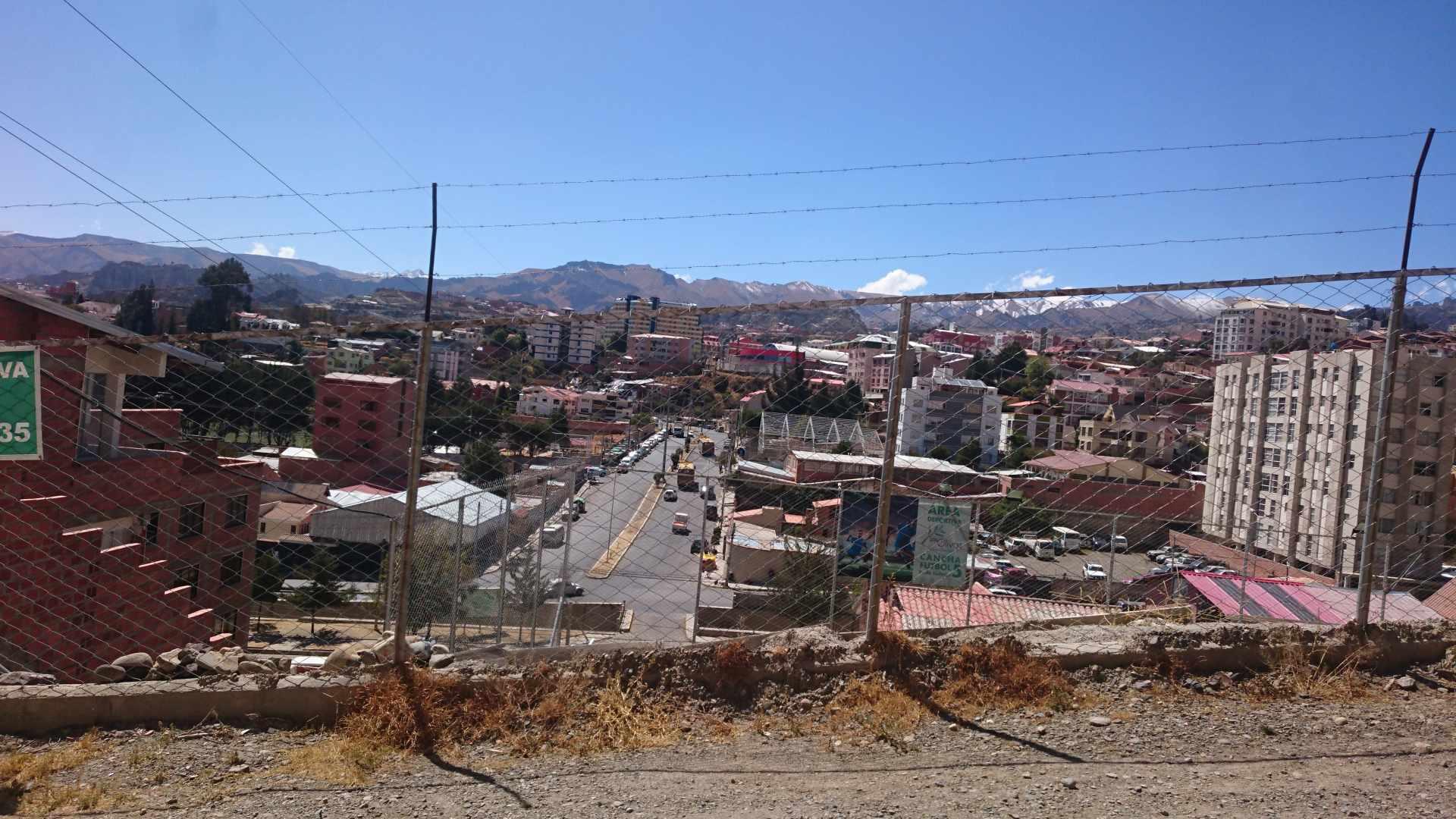 Terreno en Venta Los Pinos Foto 1