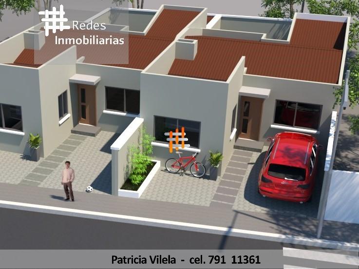 Casa en Venta CASAS DE DOS DORMITORIOS EN VENTA (PRECIOS Pre Venta) Foto 1