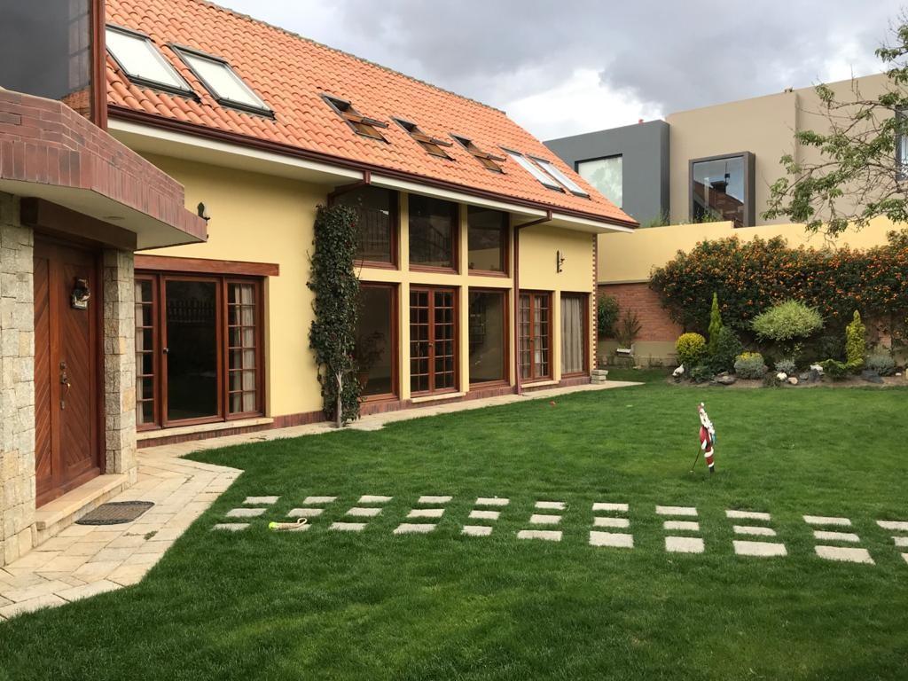 Casa en Venta Urb. Isla Verde La Paz Golf Club  Foto 1