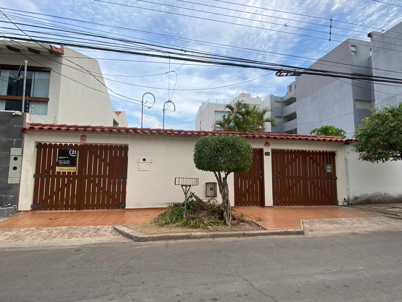 Casa en Venta EQUIPETROL EXELENTE INVERCION CASA EN VENTA  Foto 1