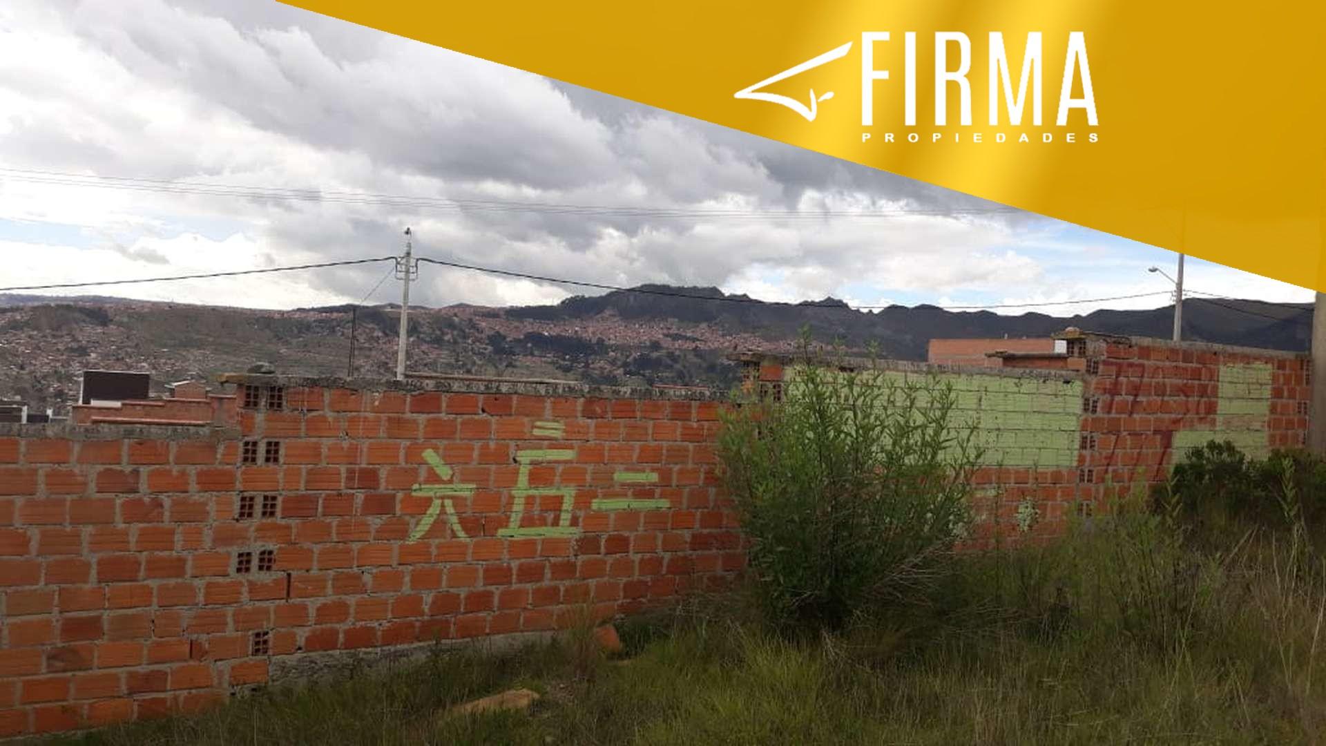 Terreno en Venta FTV46392 – COMPRA TU TERRENO EN ACHUMANI, CIUDADELA STRONGUISTA Foto 1
