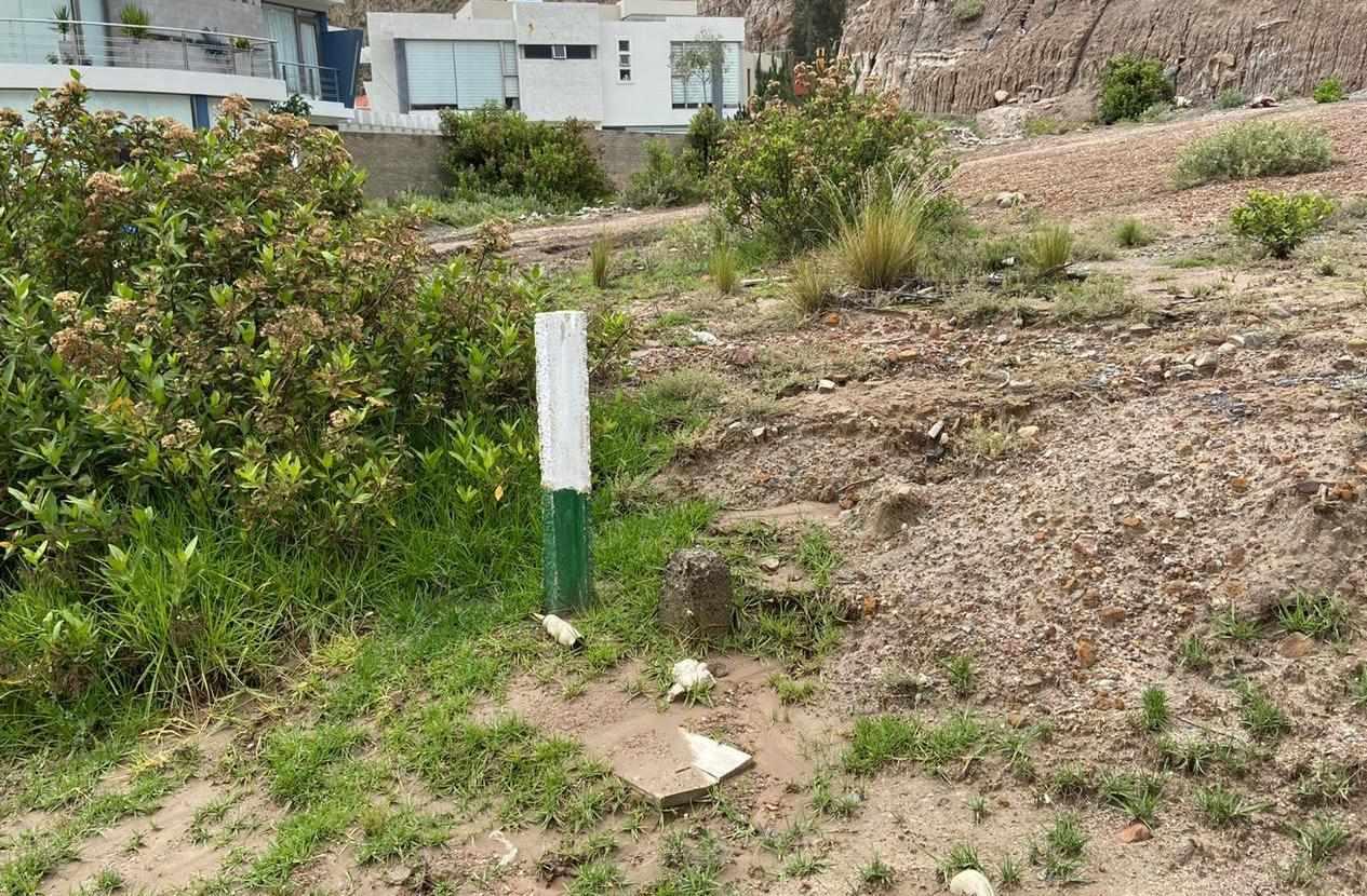 Terreno en Venta Urbanización SEQUOIA Foto 1