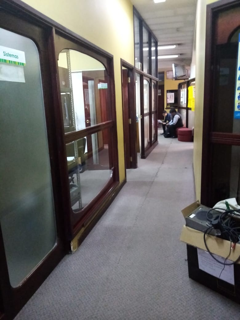 Oficina en Alquiler Sopocachi, Plaza Abaroa, Sanchez Lima Foto 1