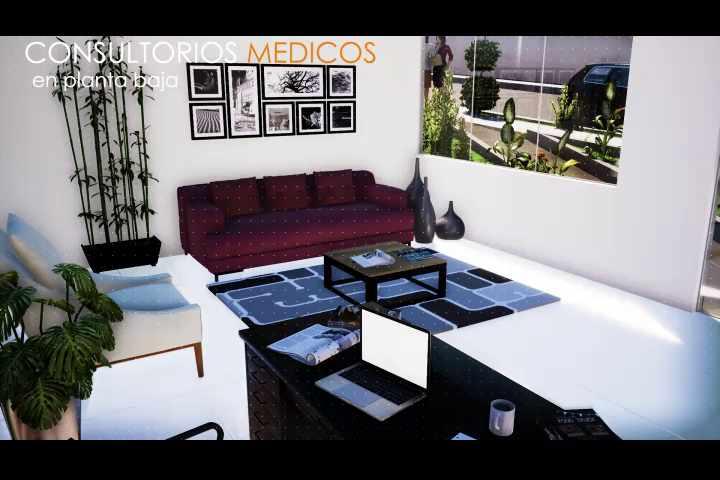 Oficina en Venta Av. Costanera, entre calles 25 y 26 Foto 1